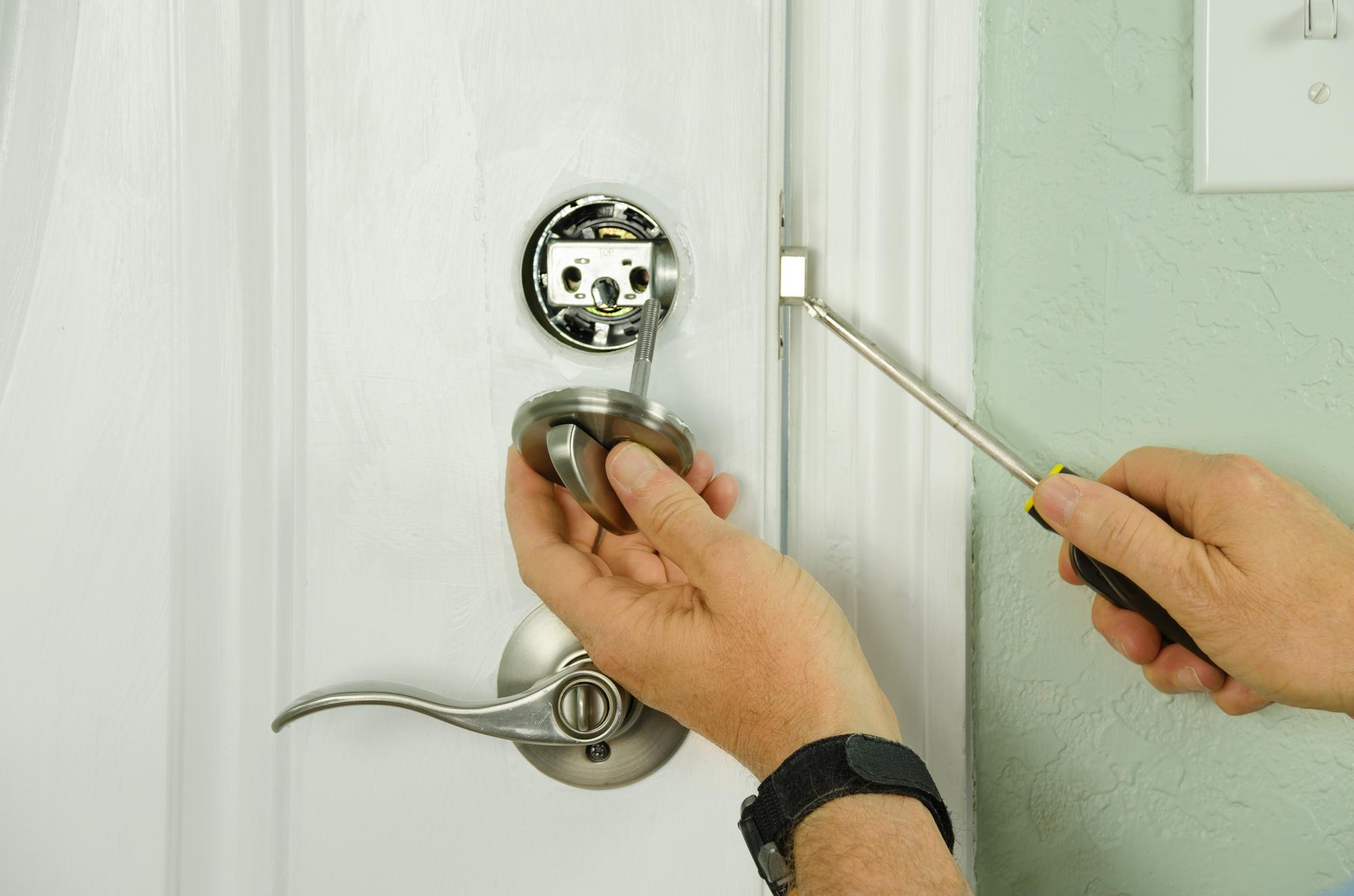 Lewisville locksmith service