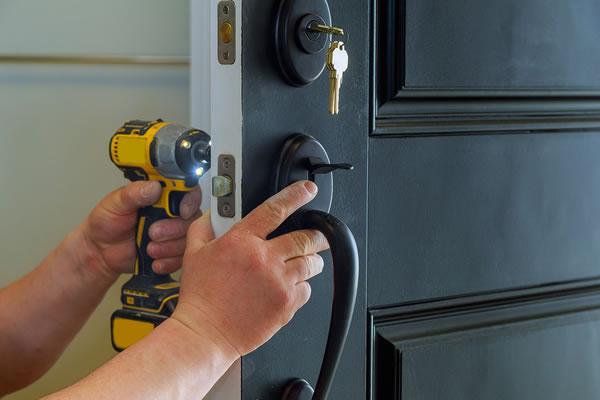 24/7 Locksmith service Irving