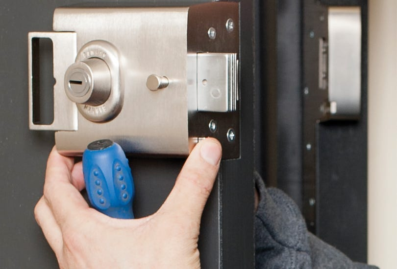 Locksmith in Plano