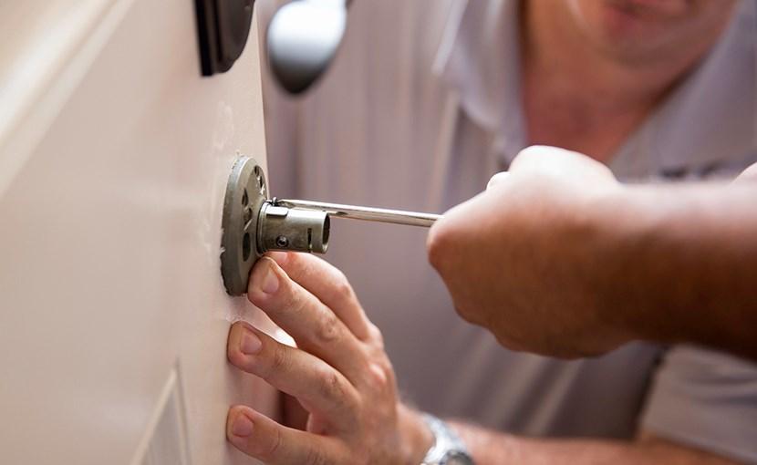 best Garland locksmith service