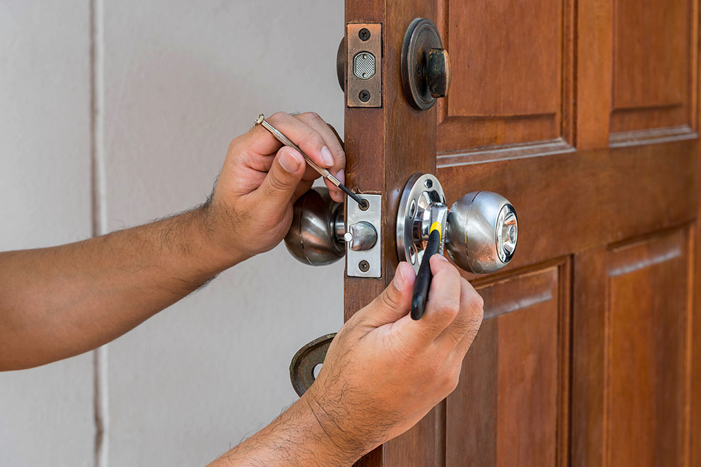 Residential Locksmith in Dallas