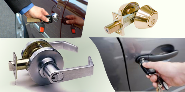 Locksmith Service In Dallas TX